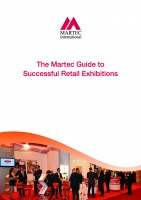 The Martec Guide to Successful Retail Exhibitions
