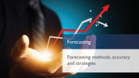 Forecasting e-learning course