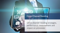 Omni-Channel Retailing  Mastery Test