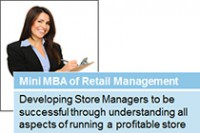 Mini MBA of Retail Management