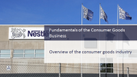 Fundamentals of the Consumer Goods Business - Two day