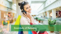 Essentials of Retailing