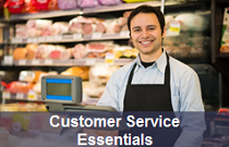 Customer service skills e-learning