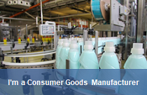 Courses for consumer goods manufacturers