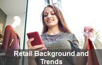Retail background and trends e-learning