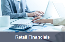 Retail financials training