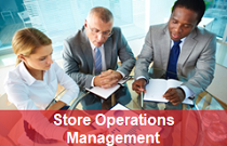 Store opersations management training